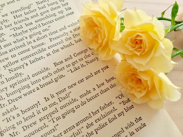 父の日の定番は黄色いバラ?私が贈りたい花5つ&花言葉もチェック!