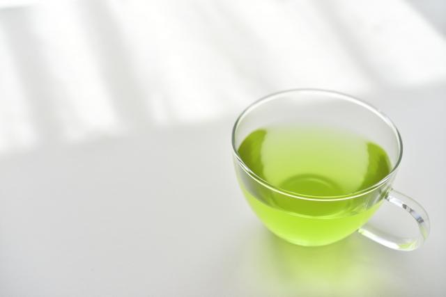 粉末緑茶の効果や栄養成分が気になる!美肌やダイエット便秘にも?