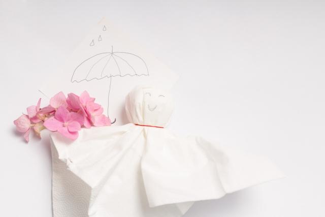 梅雨という言葉の由来や語源は?なぜ梅雨は「つゆ」と読むの?