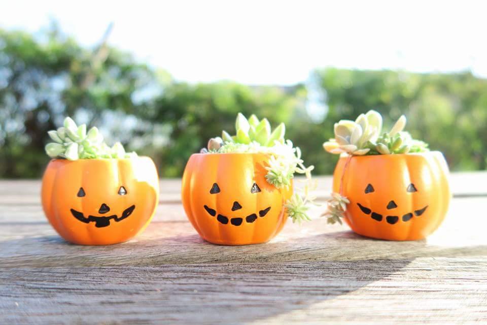 ハロウィンにかぼちゃを飾るのはなぜ?ジャックオランタンの由来は?